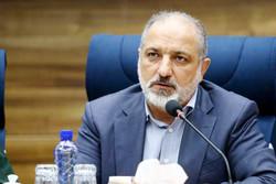 احمد حق طلب رئیس سازمان حفظ آثار کشور