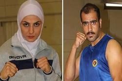 ۲ ورزشکار کرمانشاهی موفق به کسب مدال برنز شدند