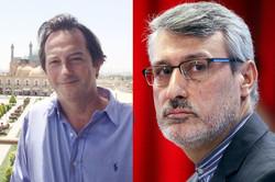 Hamid Baidinejad, Nicholas Hopton