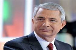 رئیس مجلس ملی فرانسه وارد تهران شد