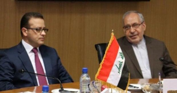 وزير التربية العراقي يؤكد على ضرورة الاطلاع على تجربة إيران في مجال التعليم