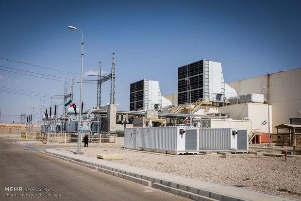 İran ve Almanya arasında yeni elektrik anlaşması imzalandı
