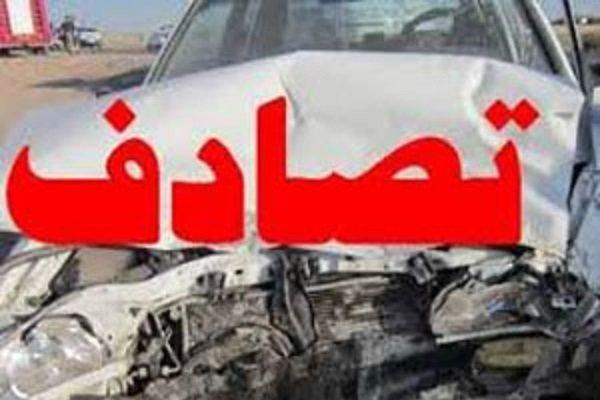 تصادف زنجیره ای در آزادراه کرج - قزوین 6 کشته بر جای گذاشت