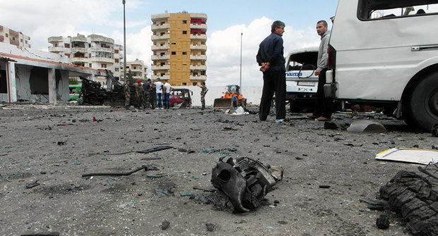 11 killed, 45 injured in two terrorist bombings in Syria's Tartous