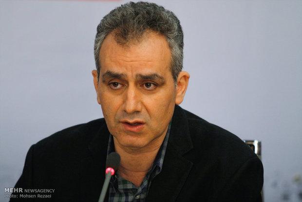 شهرام کرمی از پردیس تئاتر تهران خداحافظی کرد/ حضور در تئاتر صبا