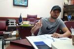 مدافع استقلال از بازی بعد محروم شد