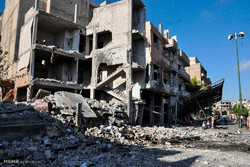 France, UK, US call emergency UN Security Council meeting over Aleppo violence
