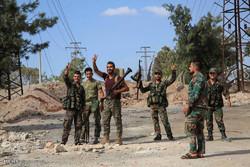 """الجيش السوري یقضي على 120 إرهابياً من تنظيم """"داعش"""" في ريف حلب الشرقي"""