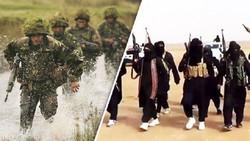 داعش سربازان انگلیسی