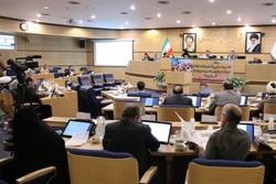 استقرار ۱۰۰ روحانی در حاشیه شهر مشهد