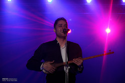کۆنسێرتی مۆسیقای فوئاد پیشوا