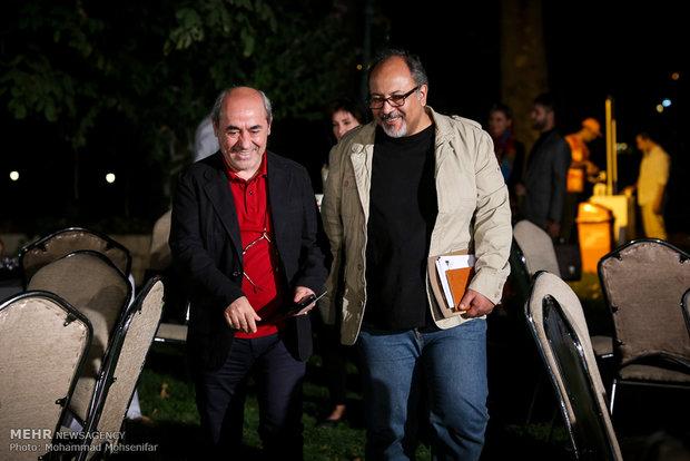 احتفالية السينما الوثائقية في طهران