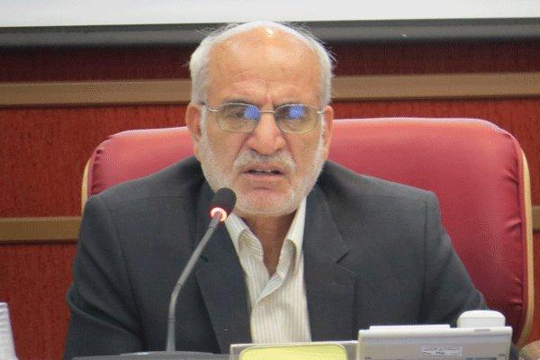 جلوگیری از رشد هسته ای ایران خیالی باطل است