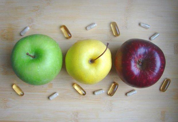تاثیرات مخرب مصرف بیش از اندازه ویتامین ها بر بدن