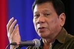 فلپائن کے صدر نے امریکہ سے علیحدہ ہونے کا اعلان کردیا