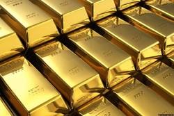 تاثیر سخنان مالیاتی ترامپ بر شاخص سهام/بهای اونس طلا به ۱۲۳۲ دلار رسید