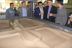 حضور شرکت های معتبر در کردستان به جذب سرمایه گذاران کمک می کند