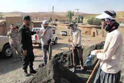 گروهکهای ضد انقلاب فرصت توسعه را از کردستان گرفتند