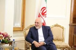 Zarif, Niinistö focus on banking ties