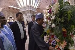 دبیرکل اوپک به مقام بنیانگذار جمهوری اسلامی ادای احترام کرد