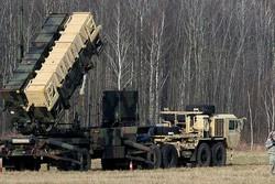 موشک پاتریوت آمریکایی از خاک استرالیا شلیک شد