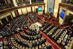 تشدید برخورد با اقدامات تروریستی در قزاقستان