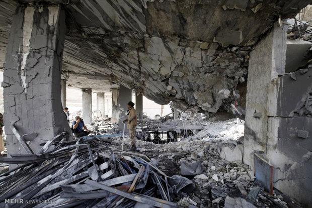 الغارديان: السعودية استهدفت المدنيين خلال أكثر من ثلث غاراتها