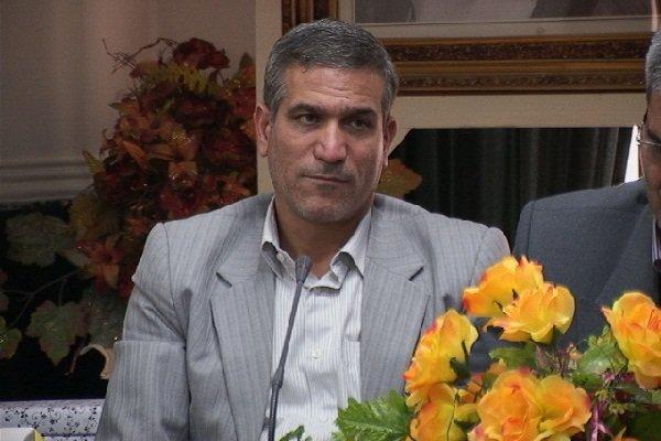 سلمان خدادادی نماینده مردم آذربایجان شرقی در مجلس شورای اسلامی