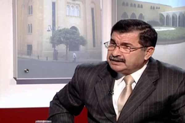 امين حطيط: السعودية تقدمت على اسرائيل في جرائم الحرب