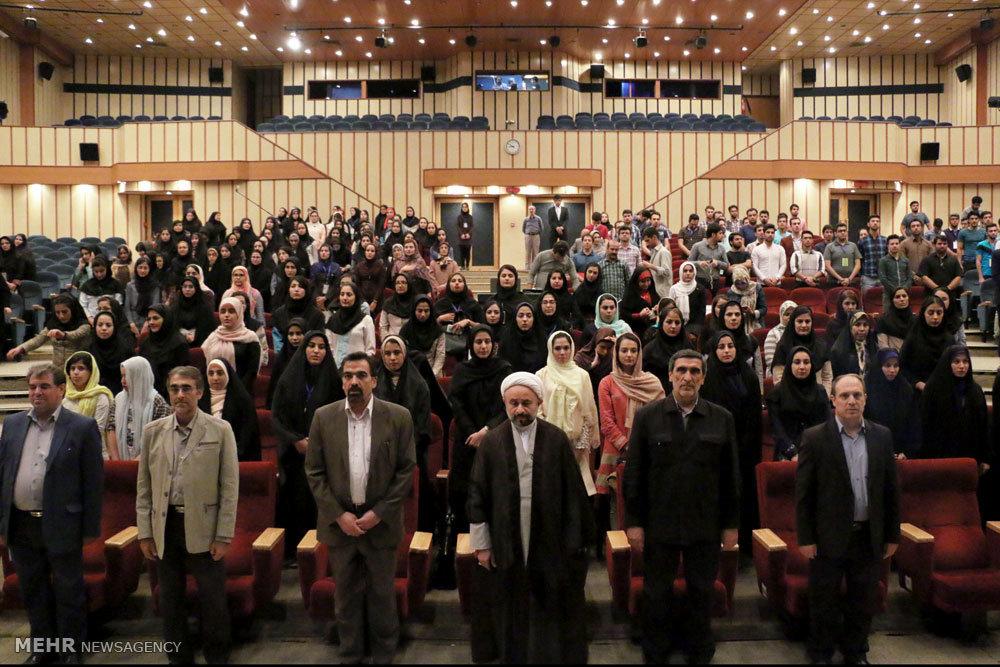 هشتمین المپیاد علمی دانشجویان دانشگاههای علوم پزشکی کشور