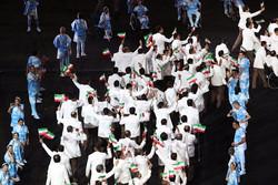 کاروان ایران با نام «ستارگان پارسی» در المپیک توکیو/ نماد و شعار کاروان مشخص شد