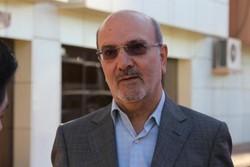 محمدرضا بادامچی نماینده مردم تهران و عضو کمیسیون اجتماعی مجلس شورای اسلامی