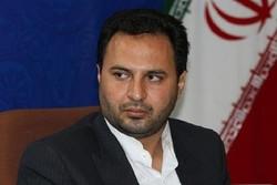 محمد حسن نژاد نماینده مرند و جلفا در مجلس شورای اسلامی