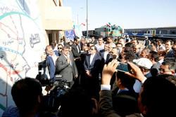تفاهمنامه همکاری ریلی ایران و افغانستان بعد از دو سال به مجلس رفت