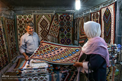 مس زنجان و سفال همدان در بازار اردبیل/هنرهای بومی مغفول ماند