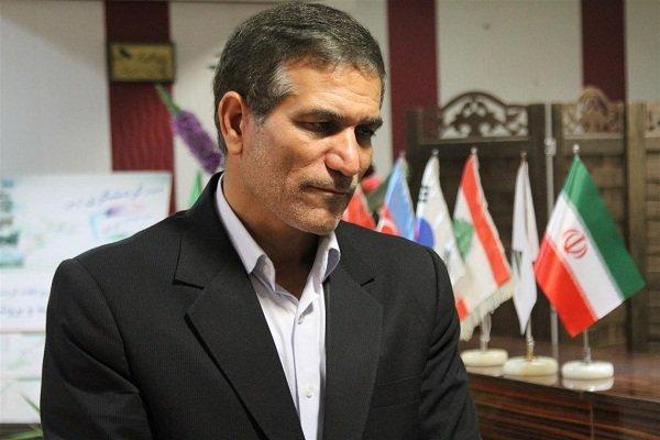 سلمان خدادادی نماینده ملکان و رئیس کمیسیون اجتماعی مجلس