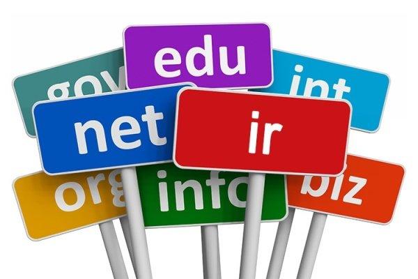 فعالیت ۸۱۲هزار دامنه اینترنتی در ایران/۶۰هزار پسوند در۶ماه ثبت شد