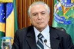 نوار منتشر شده درباره اتهامات رئیس جمهوری برزیل واقعی است