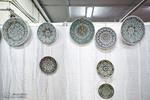 تولیدکنندگان برتر صنایع دستی سال ۹۵ تجلیل شدند