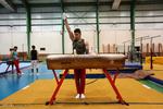 تیم اعزامی به مسابقات ژیمناستیک بین المللی اسلوونی مشخص شد
