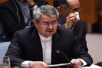Iran welcomes peaceful settlement of armed conflict in Syria