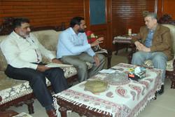آموزش مبانی دینی ائمه معصومین (ع) در سازمان اصغریه پاکستان