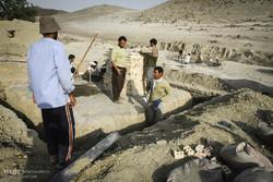 گروه های جهادی بسیج سازندگی سپاه نطنز به مناطق محروم اعزام شدند