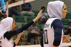 شکست نماینده ایران مقابل آلتای قزاقستان