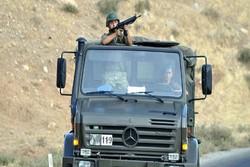 Tunceli'de sivil aracın geçişi sırasında patlama