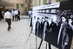مراسم ذكرى رحيل آية الله السيد محمود طالقاني