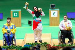 چرا نماینده مجلس به المپیک سفر کرده بود؟