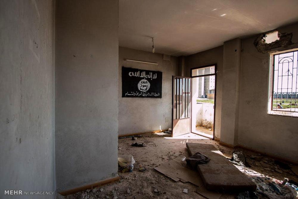 میراث داعش