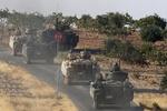 TSK: Suriye'de M4 karayolunda kontrol sağlandı