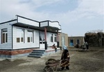 مقاوم سازی ۴۰۰ واحد مسکونی در روستاهای شهرستان هشترود